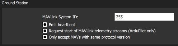 MAVLink · ham Qgc_user