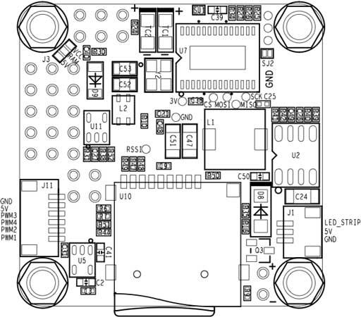 Omnibus F4 Pro Wiring Diagram from hamishwillee.gitbooks.io